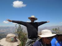Machu Picchu Salkantay Aug 27 2012-10