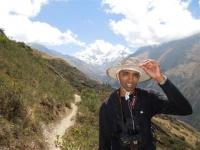 Machu Picchu Salkantay Aug 27 2012-5