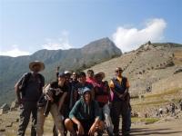 Machu Picchu Salkantay Aug 27 2012-17