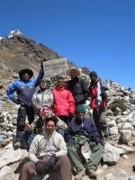Machu Picchu Salkantay Aug 27 2012-18