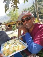 Machu Picchu Salkantay Aug 27 2012-19