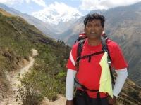 Machu Picchu Salkantay Aug 27 2012-2