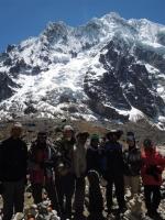 Machu Picchu vacation Aug 27 2012
