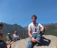 Peru trip Aug 03 2012