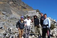 Peru trip Jul 20 2012