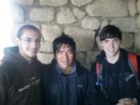 Machu Picchu trip Aug 21 2012-3