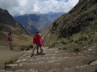 Machu Picchu vacation Oct 18 2012