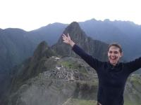 Peru trip Aug 04 2012