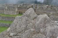Machu Picchu trip July 23 2012