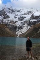 Machu Picchu vacation Aug 21 2012