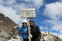 Peru travel Aug 21 2012