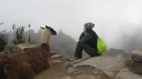Machu Picchu Salkantay Oct 15 2012-6
