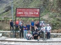 Peru travel Nov 21 2012