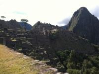 Machu Picchu vacation Oct 04 2012-1