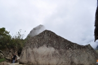 Peru vacation October 04 2012