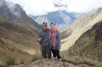 Peru travel April 16 2013