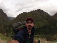 Machu Picchu trip Jan 05 2013