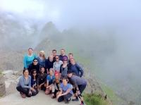Peru trip Dec 12 2012