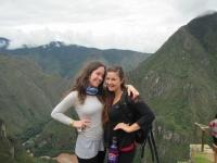 Machu Picchu trip Jan 10 2013-2