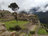 Machu Picchu Inca Trail Dec 12 2012-16