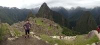 Machu Picchu Inca Trail Dec 12 2012-17