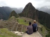 Machu Picchu Inca Trail Dec 12 2012-18