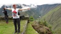 Machu Picchu Inca Trail Mar 13 2013-3