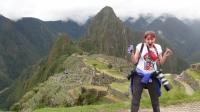 Machu Picchu Inca Trail Mar 13 2013-5