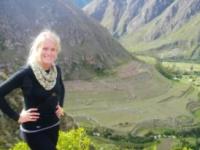 Machu Picchu trip Dec 12 2012