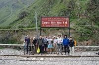 Machu Picchu travel Jan 19 2013