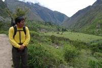 Machu Picchu Inca Trail Jan 19 2013-2