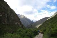Machu Picchu Inca Trail Jan 19 2013-3