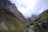 Machu Picchu Inca Trail Jan 19 2013-4