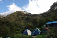 Machu Picchu Inca Trail Jan 19 2013-5
