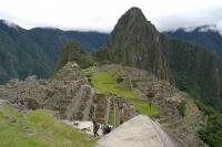 Machu Picchu Inca Trail Jan 19 2013-7
