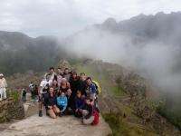 Machu Picchu Inca Trail Jan 12 2013-2