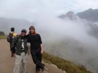 Machu Picchu Inca Trail Jan 12 2013-3