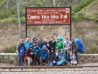 Peru travel Jan 12 2013