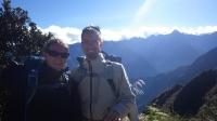 Machu Picchu trip Jun 01 2013