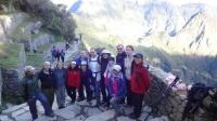 Machu Picchu travel Jun 11 2013