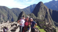 Machu Picchu vacation Jun 11 2013