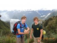 Machu Picchu trip Mar 01 2013