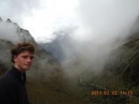 Machu Picchu travel Mar 01 2013