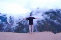 Machu Picchu Inca Trail Jun 06 2013-1