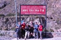 Machu Picchu travel Jun 06 2013