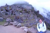Machu Picchu trip Jun 06 2013-2