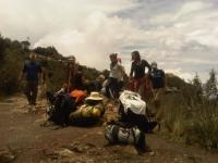 Machu Picchu trip Jun 12 2013