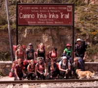Peru travel Mar 20 2013