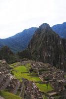 Machu Picchu trip Jun 10 2013