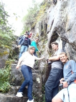 Machu Picchu travel Jun 10 2013